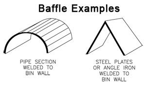 Baffles