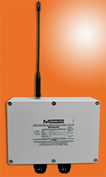 WirelessEZ for Level Sensors